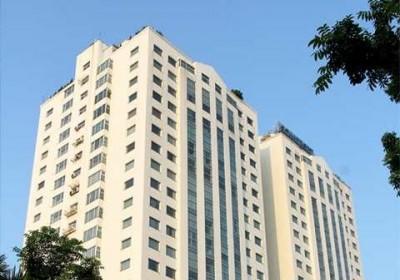 Hòa Bình Tower