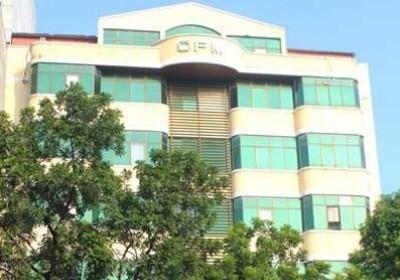 CFM Building