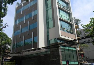 68 Nguyễn Du Building