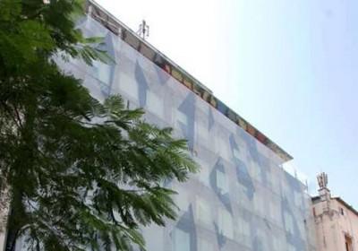 Coalimex Building