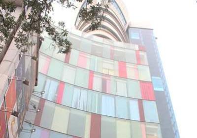 Ruby Plaza