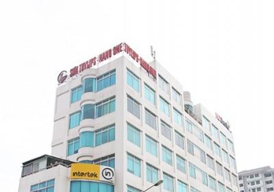 Âu Việt Building