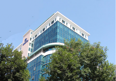 Vinafor Building