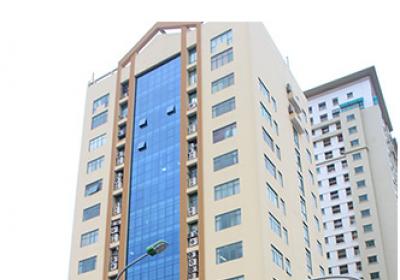 Tòa nhà Coma