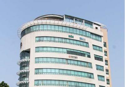 HTP Building