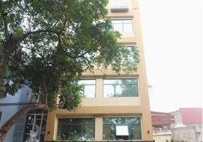 Tòa nhà 43 Trần Xuân Soạn