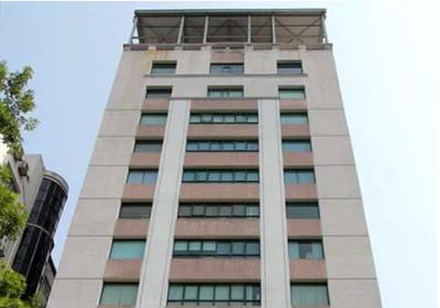Tòa nhà CTCP Xây dựng số 1 Hà Nội