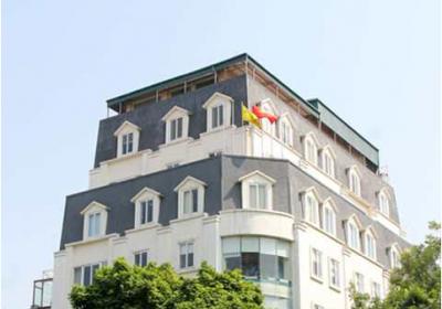 Naforimex Building