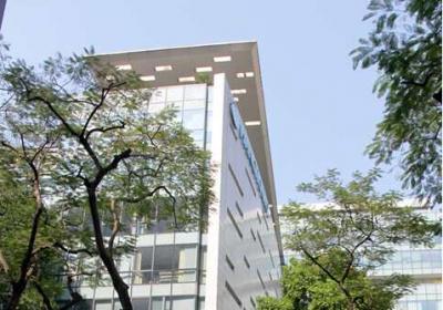 Tòa nhà Hanoi Tourist