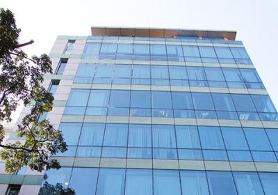 Trần Gia Building