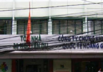 Tòa nhà 30 Nguyễn Du