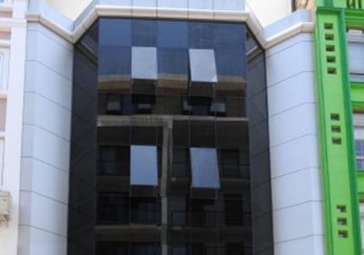 Handiresco Building