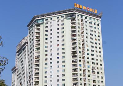 Tòa nhà M3-M4 Nguyễn Chí Thanh
