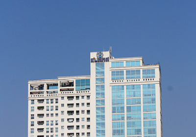 Tòa nhà C'land Building