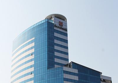 Tòa nhà Oriental