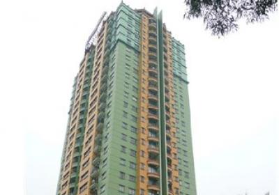 Vườn Xuân Building