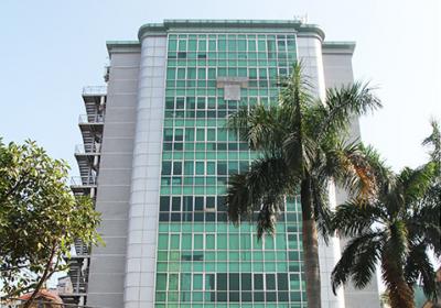 Quang Minh Building