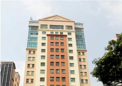 Harec Building