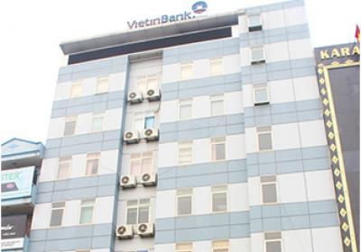 Tòa nhà 91 Nguyễn Xiển