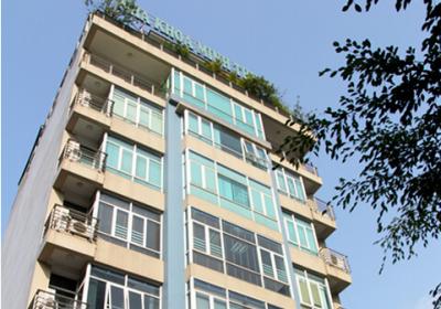 Minh Thu Building