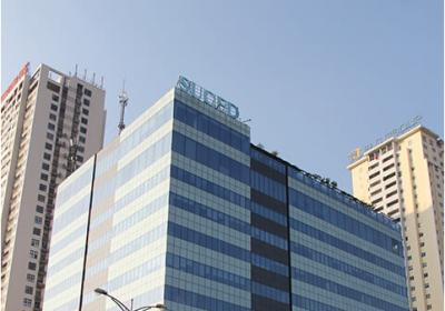 Trung Tín Building
