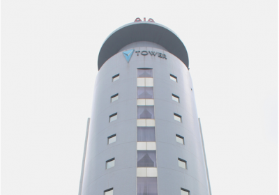 V Tower Building