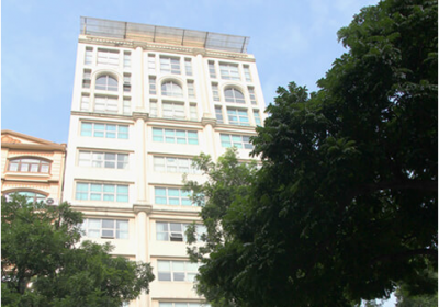 Việt Bank Office