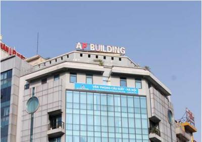 Ap Building