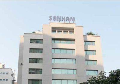 San Nam Building