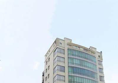 LOD Building